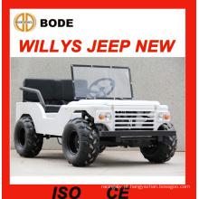 Bode novo 110/150cc Mini Jeep à venda