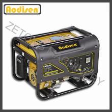 Generador de gasolina súper silencioso del precio del generador de potencia 2.5kw