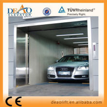 Car Elevator with Large Space Car