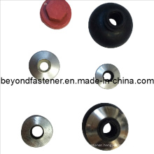 Screw Washer Waterproof Cap Washer Gasket Washer Seal Washer EPDM Rubber Washer