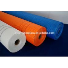 Types de maille de fibre de verre résistant aux alcalis 4x4 ITB 75gr