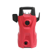 Water saving 360 automatic car wash touch free pressure washer 1400W outdoor car wash machine