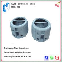 Prototipo de la cocina eléctrica de polimerización pmma pulido duradero