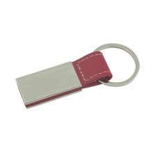Брендинг рекламной кампании для печати Логотип Цветной металлический брелок для ключей (F3056A)