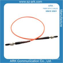 SMA-SMA Multimode Simplex Fiber Optic Cable/Patchcord