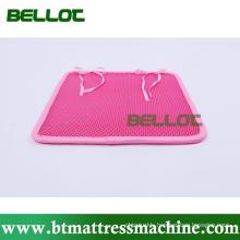 Mattress 3D Mesh Fabric Material Pad