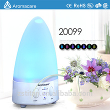 100ml Scent diffuser systems with 7 colorful LED light lamps