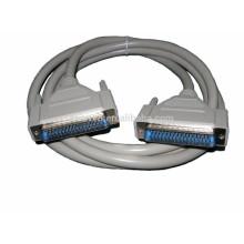 DB50PIN MACHO A MALE CABLE (PIERC468-001)
