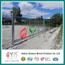 Galvanized Cattle Enclosure Wire Mesh
