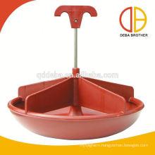 Plastic Measuring Bowl/Pig Feeder