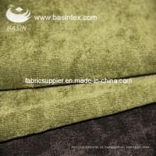 Tecido de veludo, tecido de sofá (BS2201)