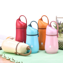 Einfaches tragen Cute Fashion Cup Double Walled