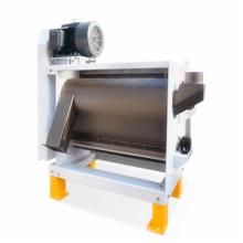 PINGLE Weizendämpfungsmaschine