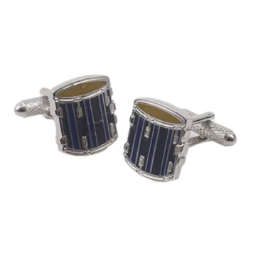 French Horn Cufflinks Perfect Any Occasion