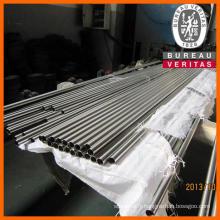 Machines de tubes/tuyaux en acier inoxydable 316