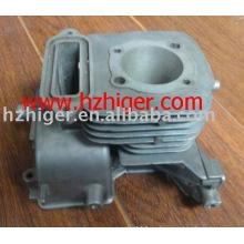 aluminio fundición a presión de la carcasa del motor, autopartes, piezas de automóviles