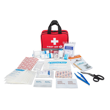 FDA Approved Professional First Aid Kit for Home