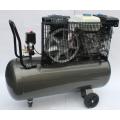 Compresor de aire del motor de gasolina de 5.5HP 50L 8Bar