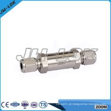 Fabricante de filtro de aço inoxidável de alta qualidade