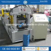 Machine de formage de rouleaux de capuchon de crête (Zyyx80-300)