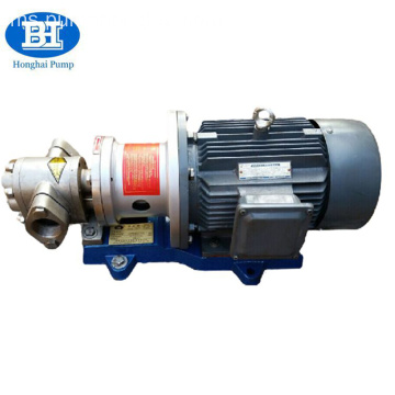 Magnet Driven Gear Circulating Gear Pump Kcb