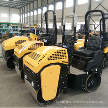 Ride on mini compactor road roller , Hand roller compactor