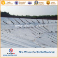 Pet PP Geotêxteis HDPE LDPE LLDPE PVC Geomembranas (Lista de produtos)