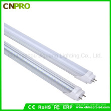 Luz 5000k del tubo del Pin LED 4FT del BI de la fábrica de Guangzhou G13 con Ce RoHS