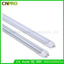 Lumière 5000k de tube du tube LED 4FT de Pin de Bi de Guangzhou Factory G13 avec ce RoHS