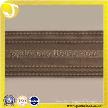 Wide Braid Gimp Trim for Sofa,Pillow,and Home Textile Decoration