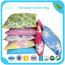Mouldproof Clearing Damp Activated Carbon Air Purifying Bag With Made in China