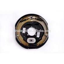 """Electric backing plate-12"""" electric brake for trailer"""