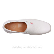 white leather male nursing shoes nice shoes medical for men