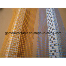 PVC Corner Bead with Mesh / PVC Casing Bead with Mesh