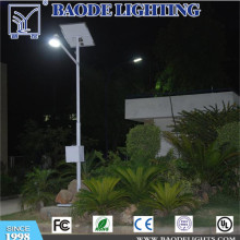 7m Battery Hang on Pole Solar Street Light