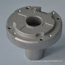 Китайский Поставщик дешевые высокая точность Подгонянные части заливки формы для электрический инструмент власти