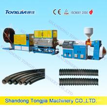 Волокна углерода PE производственная линия трубы--Tongjia Бренд