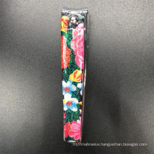 Big size Nail Clipper with Flower Designs for Professional Nail Clipper
