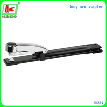 China desktop long arm stapler
