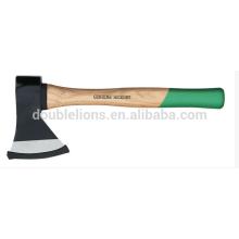 топор с ручкой Хикори DL-1109