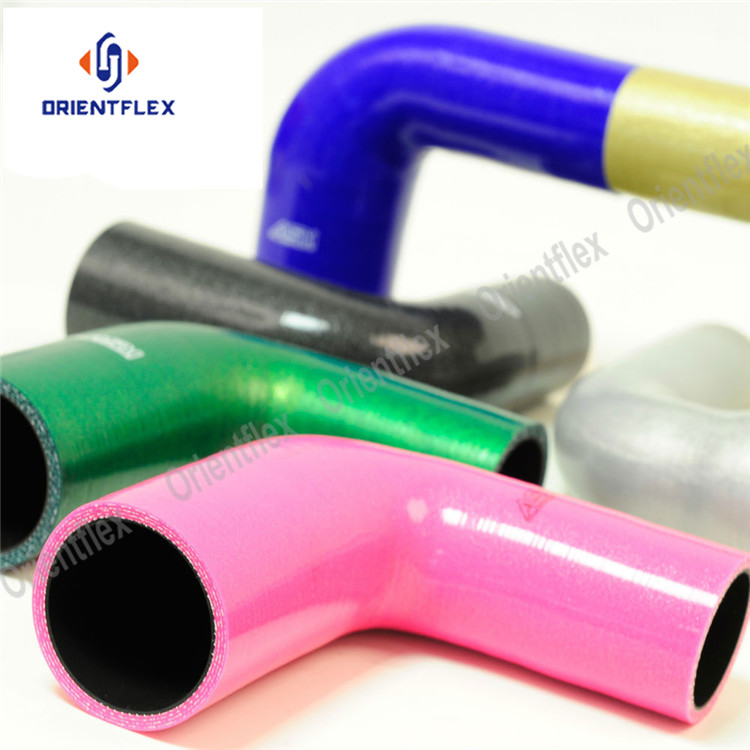 Silicone Intercooler Hose 1