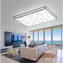 Plafonnier LED Cube d'eau