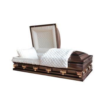 40′′ et 44′′ cercueil surdimensionné