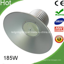185W Светодиодные светильник с Fin алюминиевый корпус