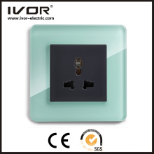 Universal Socket Euro Standard Wall Switch Socket