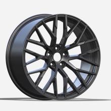 Audi A6 Replica Rims 20-22 дюймов