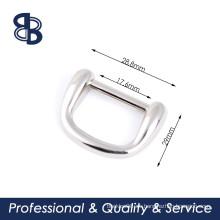 Clip de metal d anillo