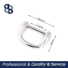 Clip metal d ring