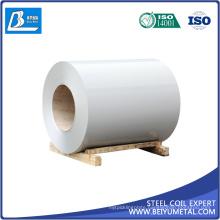CGCC Ral9012 Prepainted Steel Coil PPGI PPGL
