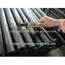 ASTM Seamless Steel Pipe carbon pipe big od thick wall